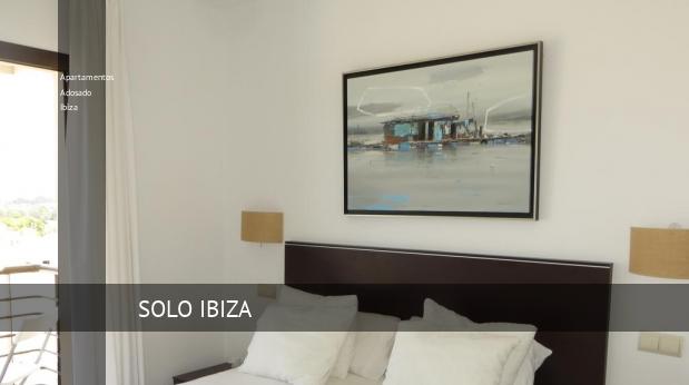 Apartamentos Adosado Ibiza opiniones