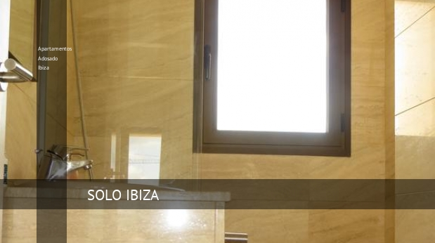 Apartamentos Adosado Ibiza reverva