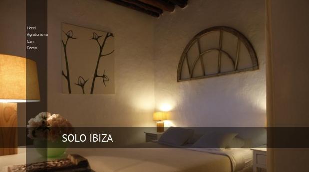 Hotel Agroturismo Can Domo opiniones