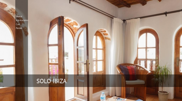 Hostal Agroturismo Can Pardal booking