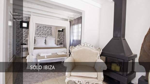 Hotel Agroturismo Sa Talaia barato