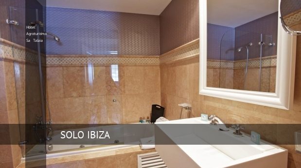 Hotel Agroturismo Sa Talaia booking