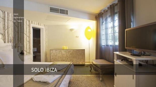 Hotel Agroturismo Sa Talaia opiniones