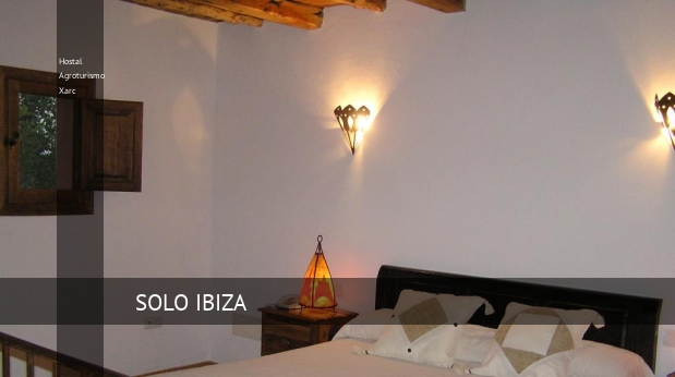 Hostal Agroturismo Xarc booking
