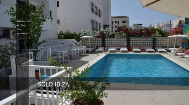 Apartamentos All Suite Ibiza Aparthotel reverva