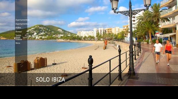 Apartment Village Bonsai Santa Eulalia Ibiza In Santa Eularia Des Riu Ibiza Opinions And Reservation Solo Ibiza