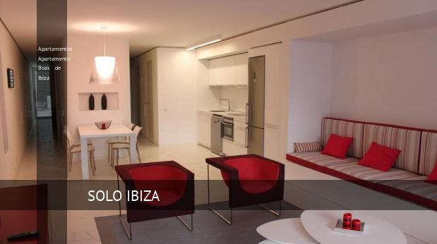 Apartamentos Apartamento Boas de Ibiza opiniones