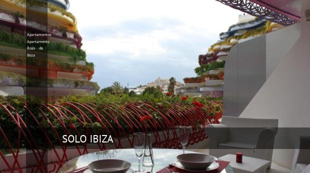 Apartamentos Apartamento Boas de Ibiza reverva