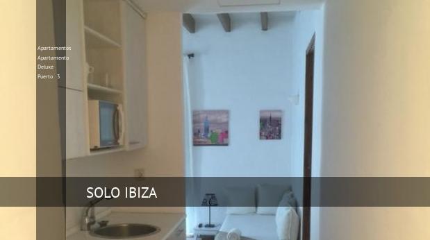 Apartamentos Apartamento Deluxe Puerto 3 booking