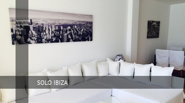 Apartamentos Apartamento Deluxe Roca Llisa I booking