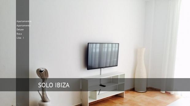 Apartamentos Apartamento Deluxe Roca Llisa I reverva