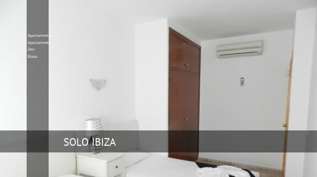 Apartamentos Apartamento Den Bossa reverva
