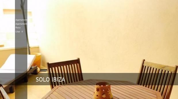 Apartamentos Apartamento Roca Llisa II opiniones
