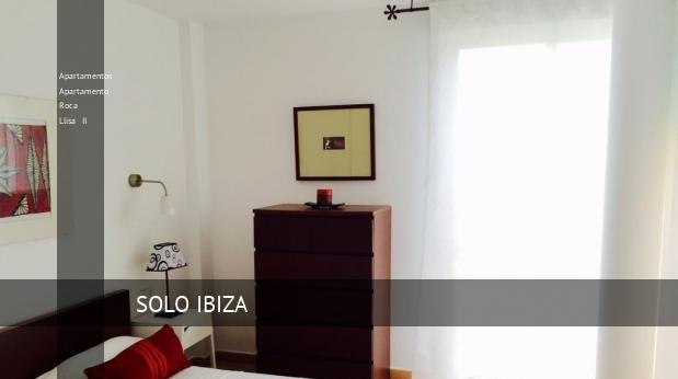 Apartamentos Apartamento Roca Llisa II reverva