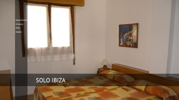 Apartamentos Arlanza - Only Adults opiniones