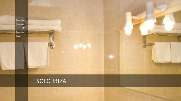 Apartamentos Avenida - MC Apartamentos Ibiza reverva