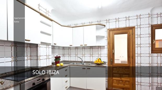 Apartamentos Bahia opiniones