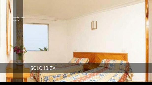 Apartamentos Bon Sol booking
