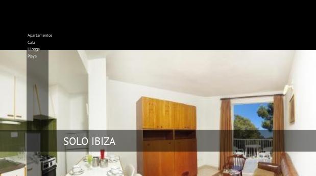 Apartamentos Cala LLonga Playa reverva