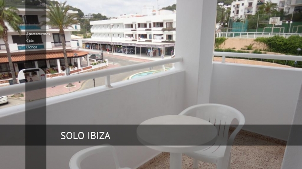 Apartamentos Cala Llonga booking