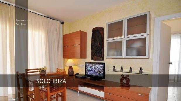 Apartamentos Cel Blau barato