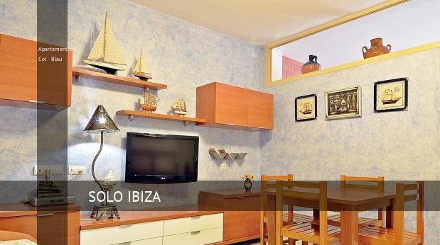 Apartamentos Cel Blau baratos