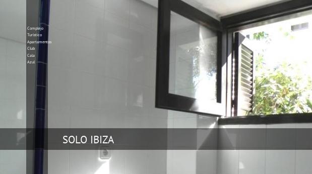 Complejo Turístico Apartamentos Club Cala Azul reverva