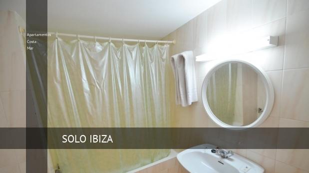 Apartamentos Costa Mar booking