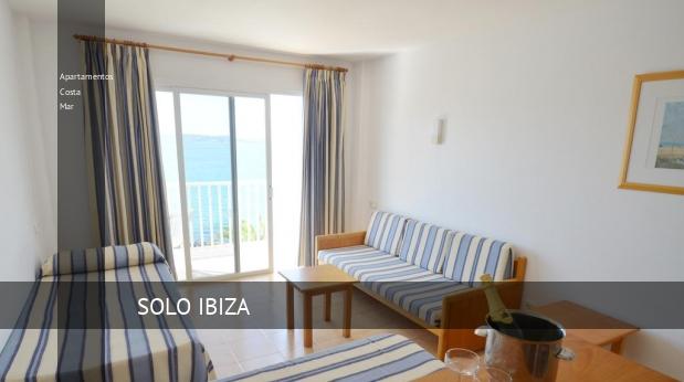Apartamentos Costa Mar reservas