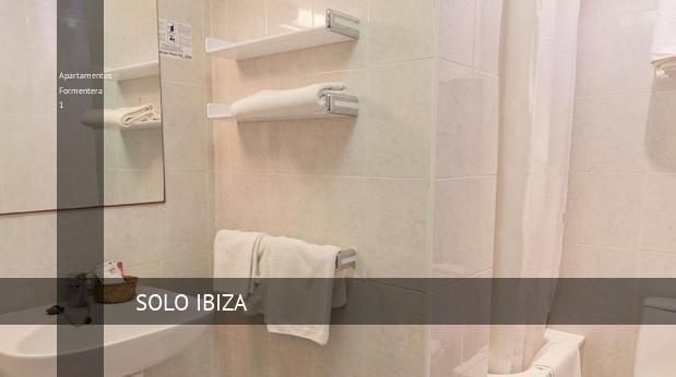 Apartamentos Formentera 1 reverva