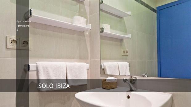 Apartamentos Formentera 2 reverva