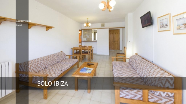 Apartamentos Jovial booking