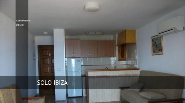 Apartamentos Llevant reservas