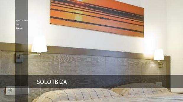Apartamentos Los Robles booking