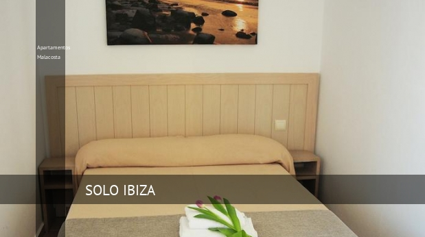 Apartamentos Malacosta booking