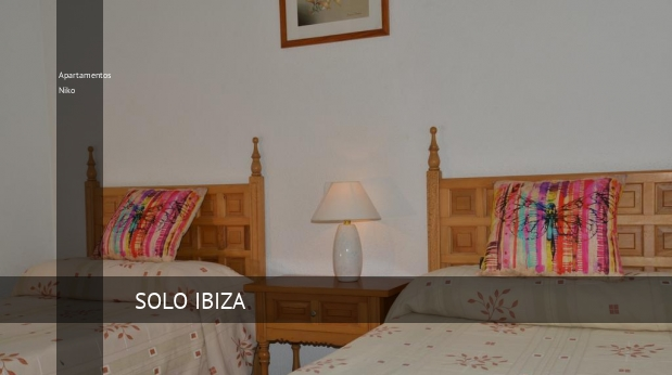 Apartamentos Niko booking