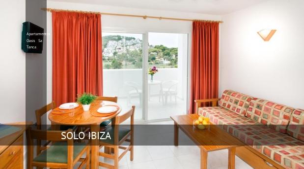 Apartamentos Oasis Sa Tanca opiniones
