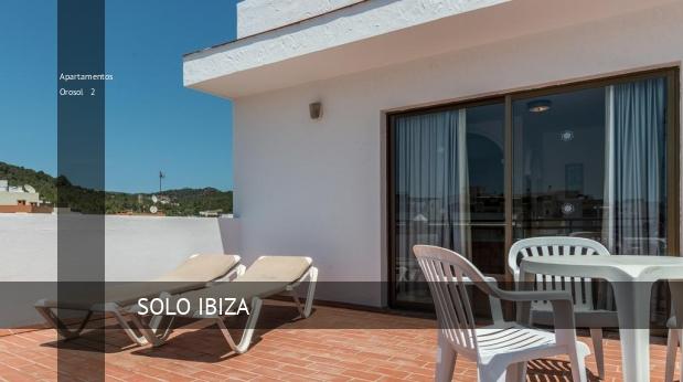 Apartamentos Orosol 2 booking