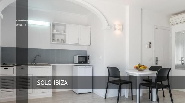 Apartamentos Orosol 2 opiniones