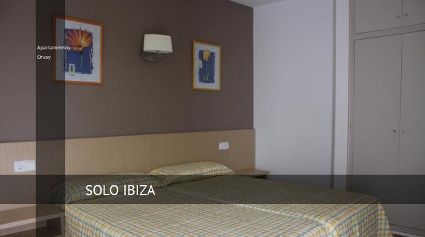 Apartamentos Orvay booking