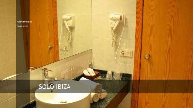 Apartamentos Panoramic booking