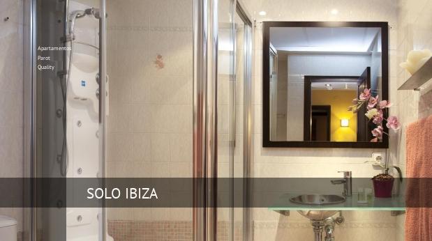 Apartamentos Parot Quality booking