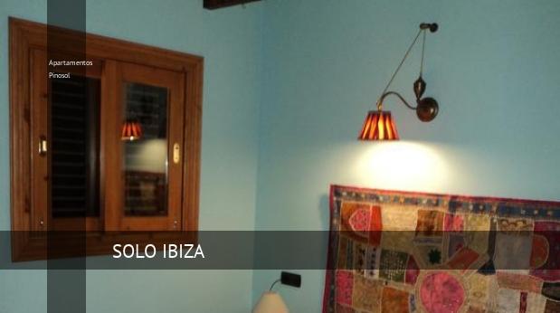 Apartamentos Pinosol booking
