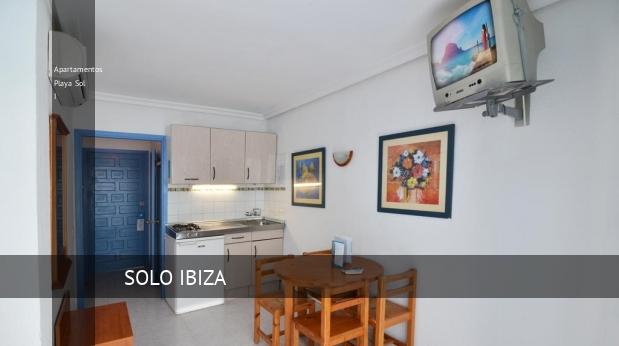Apartamentos Playa Sol I opiniones