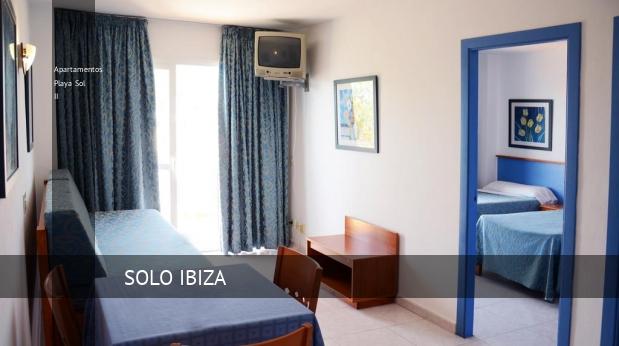 Apartamentos Playa Sol II booking