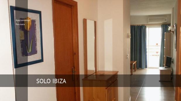 Apartamentos Portinatx booking