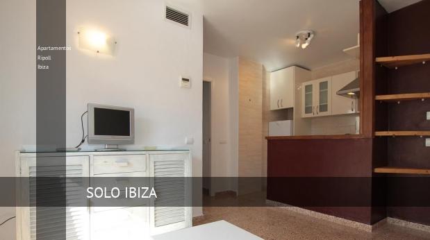 Apartamentos Ripoll Ibiza booking