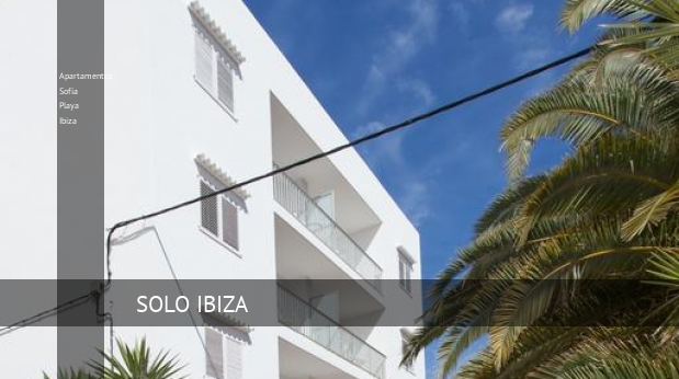 Apartamentos Sofía Playa Ibiza booking