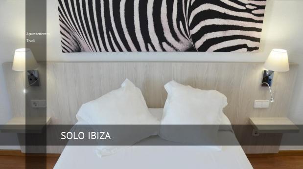Apartamentos Tivoli booking