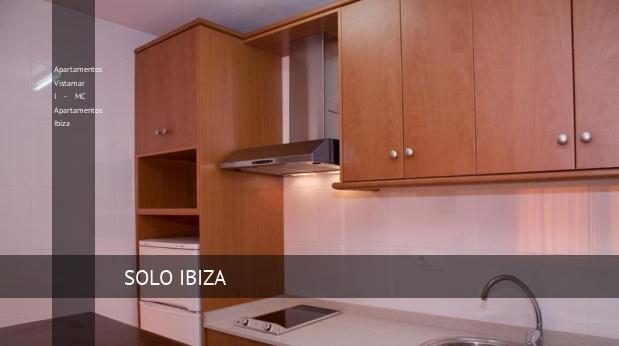 Apartamentos Vistamar I - MC Apartamentos Ibiza booking